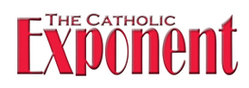 The Catholic Exponent logo