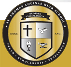 St. Thomas Aquinas High School, Louisville, Ohio
