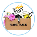 The 2nd Annual Community Yard Sale