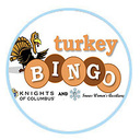 Turkey Bingo by Knights of Columbus & SWA
