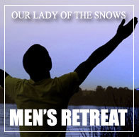 OLS Men's Retreat with Fr. Jim Clark
