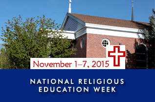 National Religious Education Week