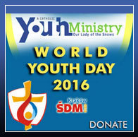 OLS Youth Ministry - World Youth Day 2016