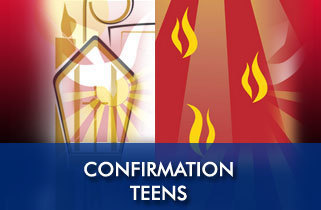 Confirmation Ceremony for Teens