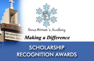 """SWA """"Making a Difference"""" Scholarship Recognition Awards"""