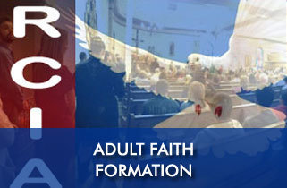 Rite of Christian Initiation of Adults (RCIA) - 3rd Scrutiny