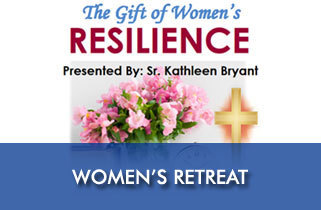 The Gift of Women's Resilience Retreat