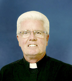 Fr. Mike Mahone