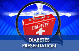 Diabetes Presentation for any age