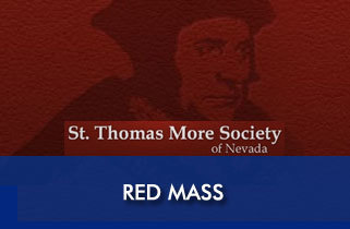 Red Mass with the Bishop Calvo