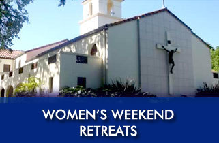 Women's Retreat at Christ the King Passionist Retreat Center