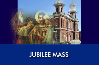 Jubilee Mass at St. Thomas Aquinas Cathedral