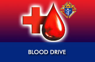 OLS Knights of Columbus Blood Drive of 2015