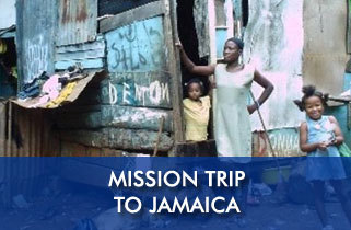 Mission Trip to Jamaica