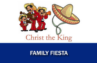 Christ the King Family Fiesta 2015