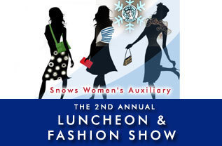 The 2nd Annual Luncheon and Fashion Show