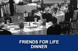 Annual Friends for Life Dinner