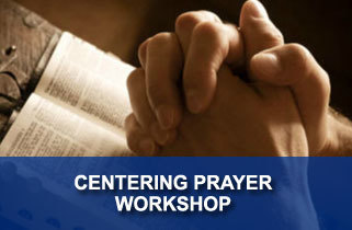 Centering Prayer Workshop at St. Gall's