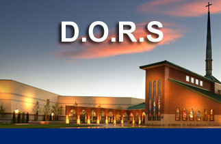 BROADWAY COMES TO D.O.R.S.