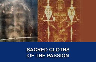 Sacred Cloths of the Passion
