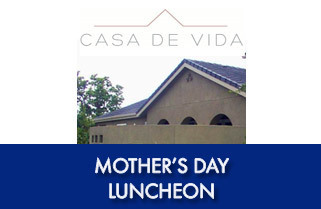 Annual Mother's Day Luncheon