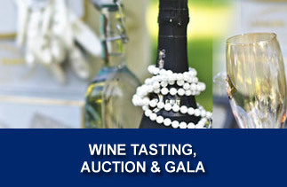 St. Albert The Great Wine Tasting Auction & Gala