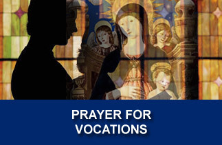 2016 53rd Anniversary of the World Day of Prayer for Vocations