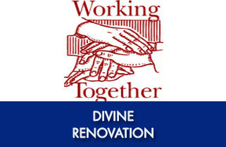 Divine Renovation at St. Francis of Assisi, Incline Village