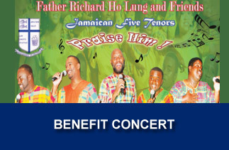 Jamaican Five Tenors