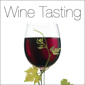 Saint Michael Wine Tasting Fundraiser