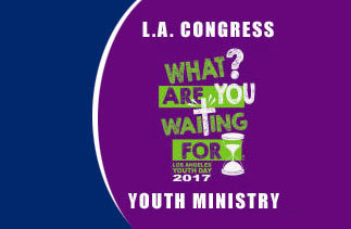 LA Congress 2017 - Youth Day