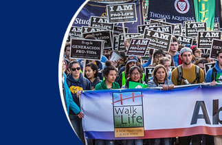 Walk for Life 2017