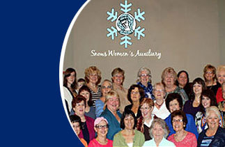 Women's Retreat at St. Rose of Lima