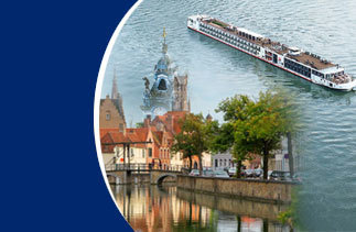 Viking River Cruises - Cruising the Danube