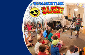 OLS Vacation Bible School