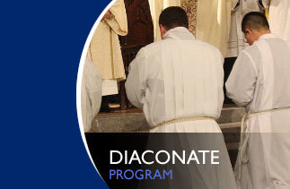 Diaconate Formation Program Informational Meetings