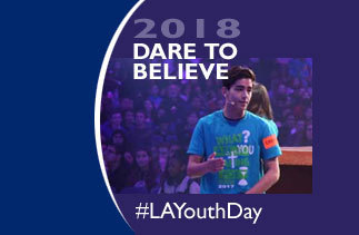 2018 LA Congress Youth Day