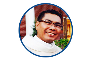 Ordination to the  priesthood of Lucio Zuniga-Rocha