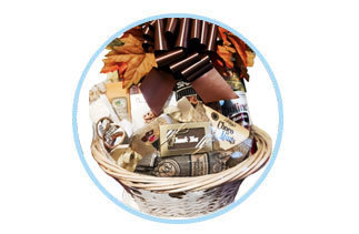 Needy Ministry - Thanksgiving Basket