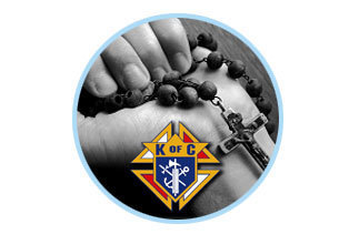 Join Knights of Columbus