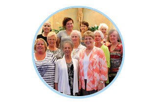 Snows Women's Auxiliary
