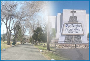 Mother of Sorrows Memorial Mass