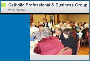 Catholic Professional & Business Group Breakfast