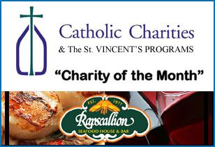 Catholic Charities & St. Vincent's Programs