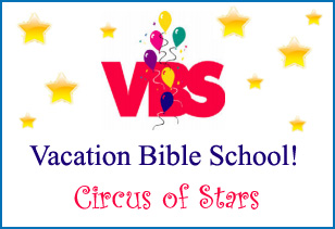 Vacation Bible School!