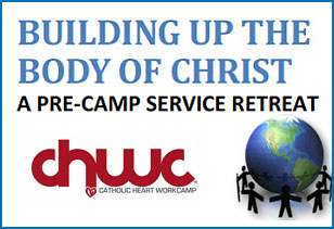 Youth Ministry: Building Up The Body of Christ