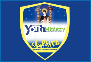 Fall Break - Youth Ministry Monday Nights will resume Oct. 15