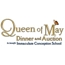 Queen of May Dinner and Auction