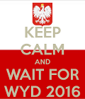 World Youth Day Meeting