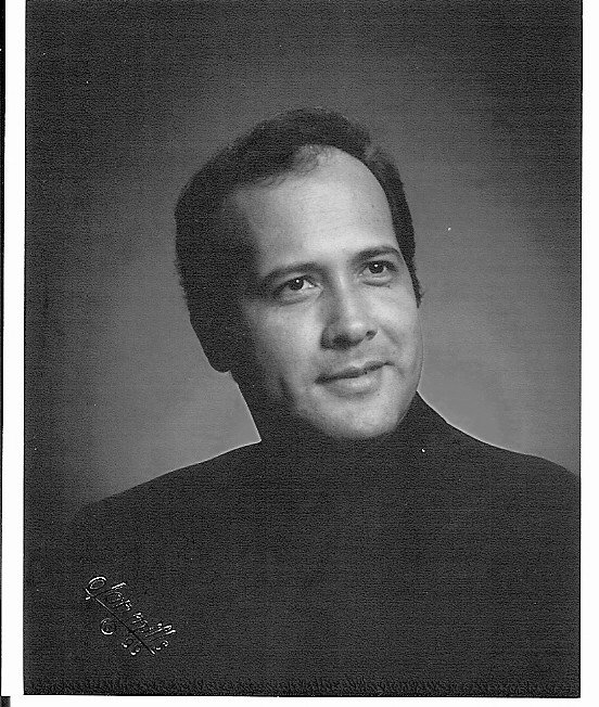 Fr. Francisco Perez